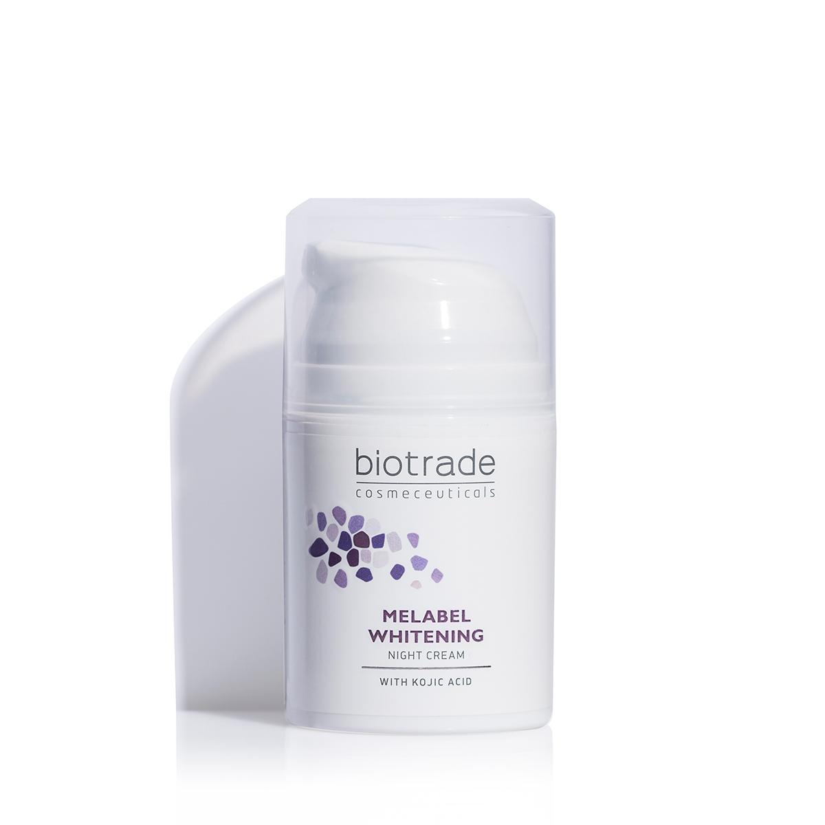 The Vitamin Company Kojic Acid Whitening Cream
