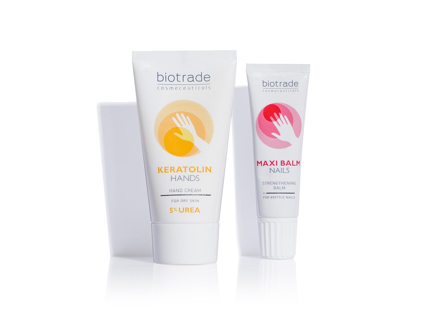 Biotrade brand product